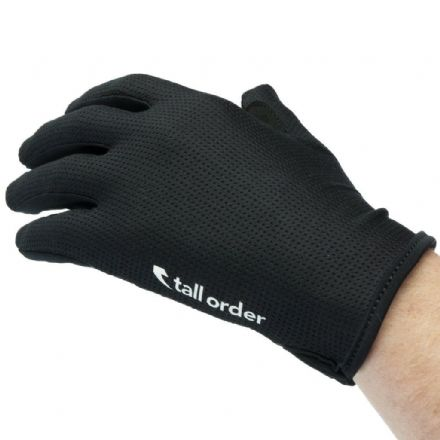 Tall Order Barspin Glove - Black Medium